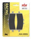 Brake pad SBS 901DC ZX10R/2016-