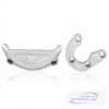 Engine cover protector silver S1000RR/2009-2018