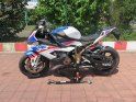 Central mounting stand BMW S1000RR 2019-